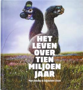 Première de couv - Version Néerlandaise