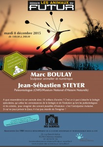 CONFERENCE---CHATENAY-MALABRY