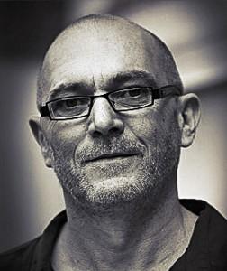 Marc Boulay Par Laurence Honorat